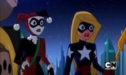 Justice League Action Women (869)
