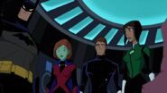Justice League vs the Fatal Five 2249