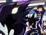 Team Midoriya
