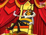 Queen Bee (Ben 10:Reboot)
