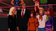 Scooby Doo Wrestlemania Myster Screenshot 1299