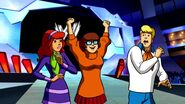 Scooby Doo Wrestlemania Myster Screenshot 2281