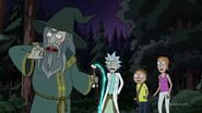Claw and Hoarder Special Ricktims 0491