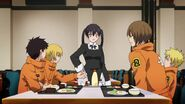 Fire Force Episode 8 0286