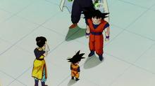 Goku Returns to the other world (60)