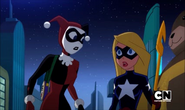 Justice League Action Women (823)