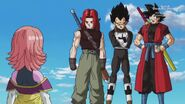 Dragon Ball Heroes Episode 20 438 - Copy