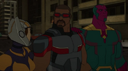 Avengers Assemble (1118)
