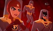 Justice League Action Women (90)
