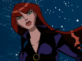 Natasha Romanoff(Black Widow) (Earth-8096)