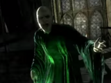 Tom Marvolo Riddle(Lord Voldemort)