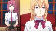 Food Wars! Shokugeki no Soma Episode 24 0925