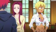 Food Wars Shokugeki no Soma Season 2 Episode 8 0631