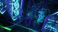 Mewtwo Strikes Back Evolution 2101