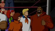 Scooby Doo Wrestlemania Myster Screenshot 1254