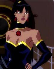 Super Woman COTE