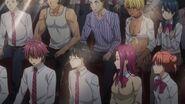 Food Wars Shokugeki no Soma Season 2 Episode 6 0149
