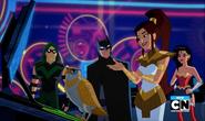 Justice League Action Women (1325)