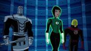 Justice League vs the Fatal Five 2729