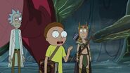 Claw and Hoarder Special Ricktims 0791