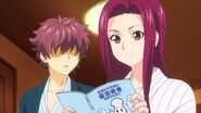 Food Wars! Shokugeki no Soma Episode 13 0210