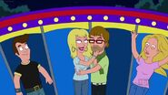 American Dad! Season 16 Episode 7 – Shark 0889