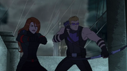 Avengers Assemble (953)