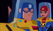 Justice League Action Women (60)