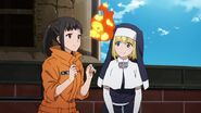 Fire Force Episode 2 0198