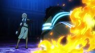 Fire Force Episode 6 0346