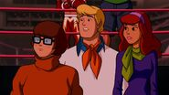 Scooby Doo Wrestlemania Myster Screenshot 1309
