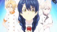 Food Wars! Shokugeki no Soma Episode 24 0122