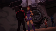 Teen Titans the Judas Contract (1171)