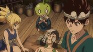 Dr. Stone Episode 10 0416
