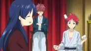 Food Wars! Shokugeki no Soma Episode 10 0524