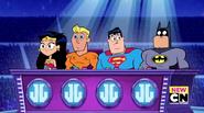 Justice League's Next Top Talent Idol Star (218)