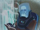 Dr. Victor Fries(Mister Freeze) (Batman vs. Teenage Mutant Ninja Turtles)