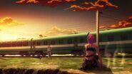 JoJo's Bizarre Adventure Golden Wind Episode 16 1010