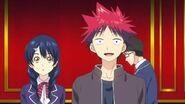 Food Wars! Shokugeki no Soma Episode 13 0350
