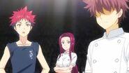Food Wars! Shokugeki no Soma Episode 23 0409