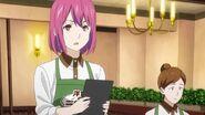 Food Wars Shokugeki no Soma Season 2 Episode 11 0666