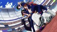 My Hero Academia 2nd Season Episode 04 0818