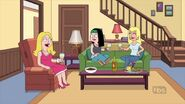 American Dad! Season 16 Episode 7 – Shark 0188