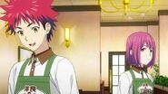 Food Wars Shokugeki no Soma Season 2 Episode 11 0276