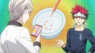 Food Wars Shokugeki no Soma Season 2 Episode 1 0818