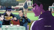 JoJo Bizarre Adventure; Diamond is Unbreakable - 26 0287