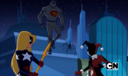 Justice League Action Women (818)
