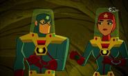 Justice League Action Women (84)
