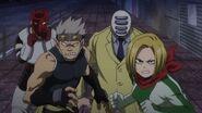 My Hero Academia Season 2 Episode 17 0931