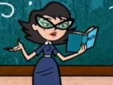 "Eleanor Butterbean(Billy Gets an ""A"" Timeline)"